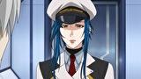 宇宙戦艦ティラミスII 第3話 FREEZE!/EYES OF THE HERO