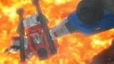 トミカハイパーレスキュー ドライブヘッド 機動救急警察 第9話 マグマに消えたレスキューバックドラフト!!