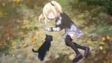 ノラと皇女と野良猫ハート 第12話 衣服が足りない
