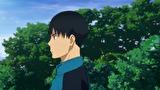 風が強く吹いている 第3話 『花、一輪』