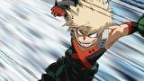 僕のヒーローアカデミア OVA「救え!救助訓練!」