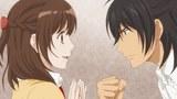 オオカミ少女と黒王子 第4話 日々悶々-Love attack-
