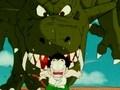 ドラゴンボールZ 第10話 泣くなご飯! はじめての闘い