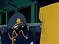 銀河鉄道999 <出発(たびだち)篇> 第8話 重力の底の墓場(後編)