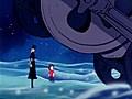 銀河鉄道999 <空間軌道篇> 第51話 透明海のアルテミス(前編)