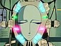 銀河鉄道999 <空間軌道篇> 第52話 透明海のアルテミス(後編)