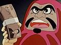 ゲゲゲの鬼太郎(第3作) 第8話 だるま妖怪相談所