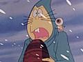 ゲゲゲの鬼太郎(第3作) 第9話 不死身の妖怪水虎