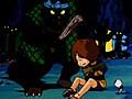 ゲゲゲの鬼太郎(第3作) 56話~115話