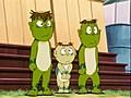 ゲゲゲの鬼太郎(第4作) 第8話 妖怪かに坊主と河童