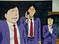 金田一少年の事件簿 第2話 学園七不思議殺人事件  ファイル2