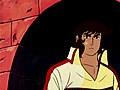 鋼鉄ジーグ 第12話 耐えろ宙 勝利はお前のものだ!!