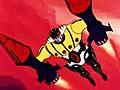 鋼鉄ジーグ 第30話 怪奇!!竜魔帝王のロボット獣
