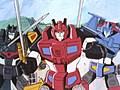 戦え! 超ロボット生命体 トランスフォーマーV 第3話 襲撃!レオザック
