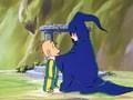 魔法使いサリースペシャル 母の愛は永遠に!オーロラの谷にこだまする悲しみの魔女の叫び!