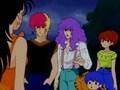 愛してナイト 第18話 やっこ虹色のスキャット
