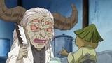 ゲゲゲの鬼太郎(第5作) 第54話 吸血鬼エリート