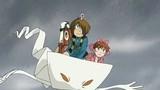 ゲゲゲの鬼太郎(第5作) 第58話 ペット妖怪!白うねり