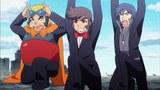 ロボットガールズZ 第8話 ショック!光子力町最期の日!