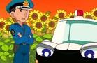 ピポパポ パトルくん (第2話~第4話) ひまわりタウンについたよ!/はっしん! スーパーパトル/おねえさんパトカーパット
