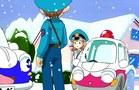 ピポパポ パトルくん (第14話~第16話) はじめてのゆき/パトルのクリスマス/怪盗カーマニアとうじょう!