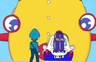 ピポパポ パトルくん (第53話~第55話) 海ぞくの宝をさがせ/ジャンボがあぶない/カーマニアまたまたあらわる