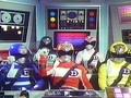 電子戦隊デンジマン