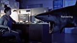 BAD CGI SHARKS / 電脳鮫