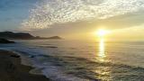 世界自然遺産 空からの奄美大島 From Sunrise to Sunset 前篇