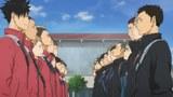 劇場版総集編 前編 『ハイキュー!! 終わりと始まり』