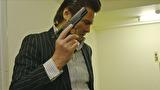 闇の法執行人 第1話 第1話 過払い金請求のカラクリを探れ!