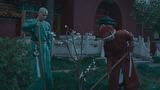 宮廷の茗薇<めいび> ~時をかける恋 第4話 杏の花の想い