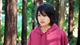 戦慄女子 第6話 キャンプ女編
