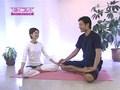 J SPORTS WOMAN 効くコレ!ヨガレッスン 心と体のバランスを整える2