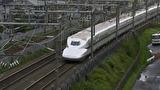 東海道新幹線 空中散歩~空撮と走行映像でめぐる 駅と街~