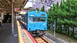 国鉄通勤形電車103系 大阪環状線 ~終わりなきレールの彼方へ~