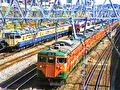 よみがえる20世紀の列車たち6 JR東日本II/JR東海I/JR西日本V