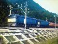 よみがえる総天然色の列車たち第3章1 国鉄篇〈前編〉