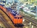 よみがえる総天然色の列車たち第3章2 国鉄篇〈後編〉