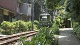 小さな轍、見つけた!ミニ鉄道の小さな旅(関東編) 江ノ電(湘南の風に誘われて -鎌倉編)