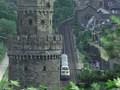 トレインビュー特別編1 ドイツの鉄道1 ライン&モーゼル河畔の旅