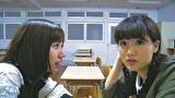 自撮り棒×怨念動画