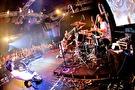 """The BONEZ""""Astro Tour"""" Live at Shimokitazawa Garden"""