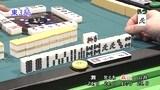 天空麻雀5 #7 男性プロ 決勝第1戦