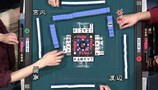 天空麻雀9 #1 女流プロ 予選A卓