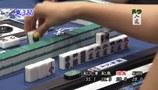 天空麻雀16 #2 女流プロ 予選B卓