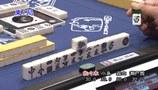 天空麻雀16 #5 男性プロ 予選B卓