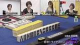 麻雀トライアスロン 百花繚乱 #8 決勝 三麻戦