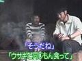 電波少年 Rマニアスワンの旅 1話~3話