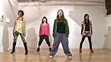 DANCE LESSON DVD   HIP-HOP Girls by Kumiko